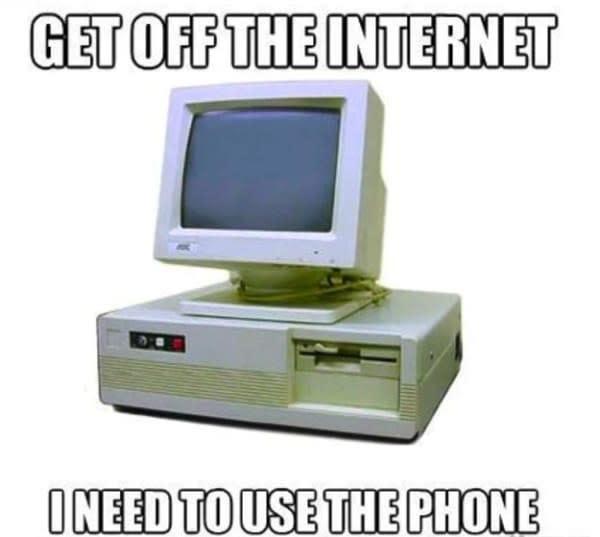 90s Flashback Memes
