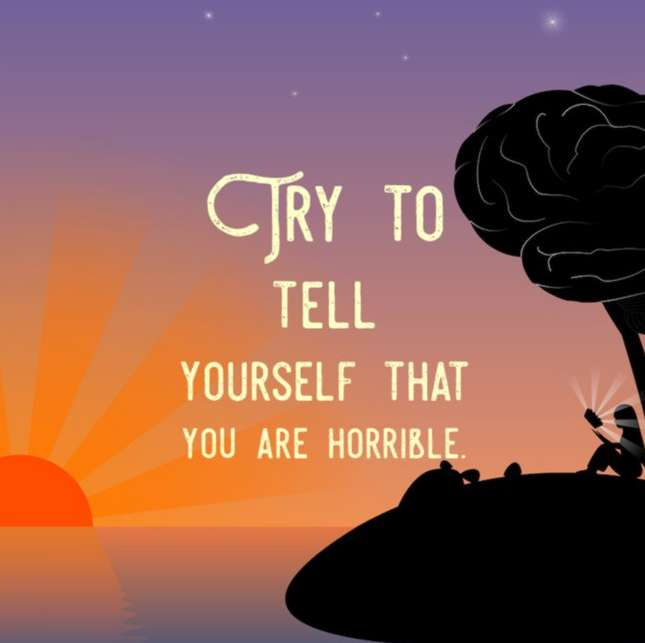 AI Designs Inspirational Posters