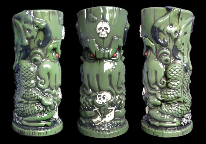 Cthulhu Mugs