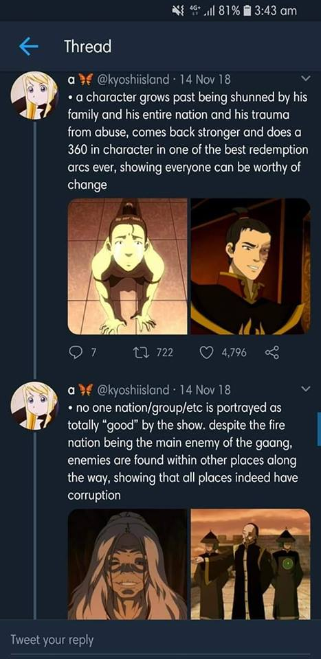 What Avatar: The Last Airbender Got Right