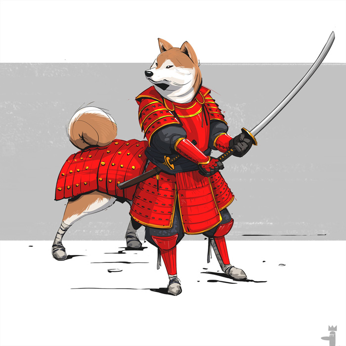 Battledoges Art