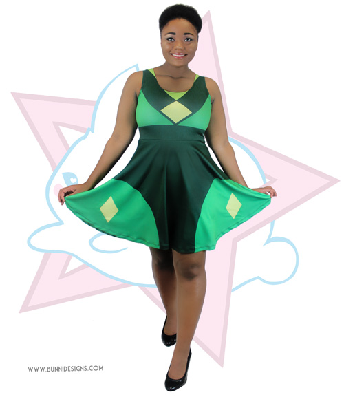 Bunni Designs Cosplay Inspired Fashion Line