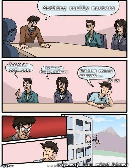 Bohemian Rhapsody in Memes