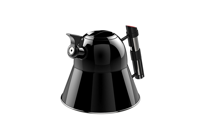 Star Wars Darth Vader Tea Kettle