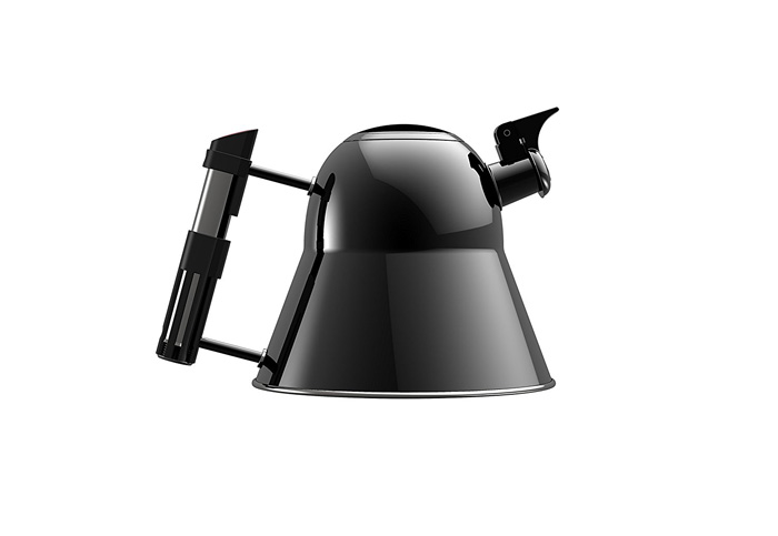 Star Wars Darth Vader Tea Kettle