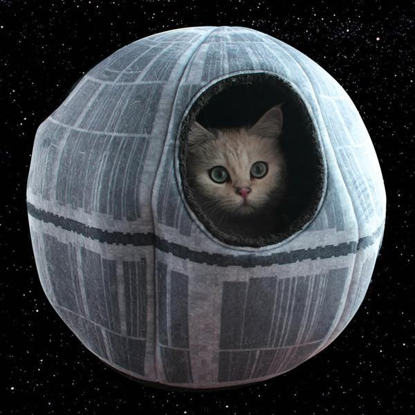 Star Wars Death Star Pet Bed