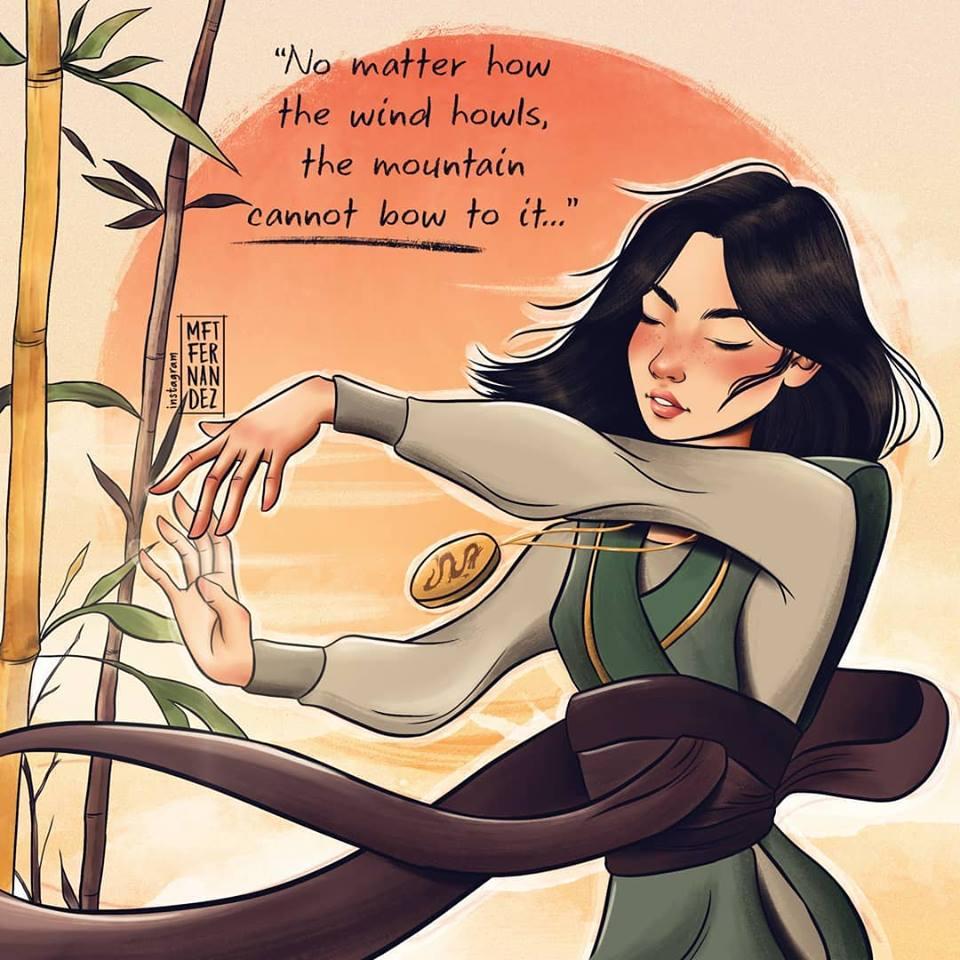 Wise Disney Princess Quotes