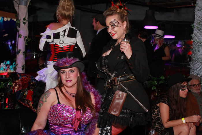 9th Annual Los Angeles Edwardian Ball