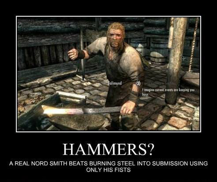 elder scrolls memes. Black Bedroom Furniture Sets. Home Design Ideas