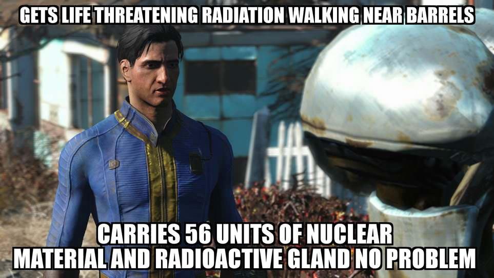 Fallout Memes