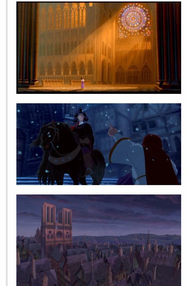 The Hunchback of Notre Dame Is the Best Animated Film