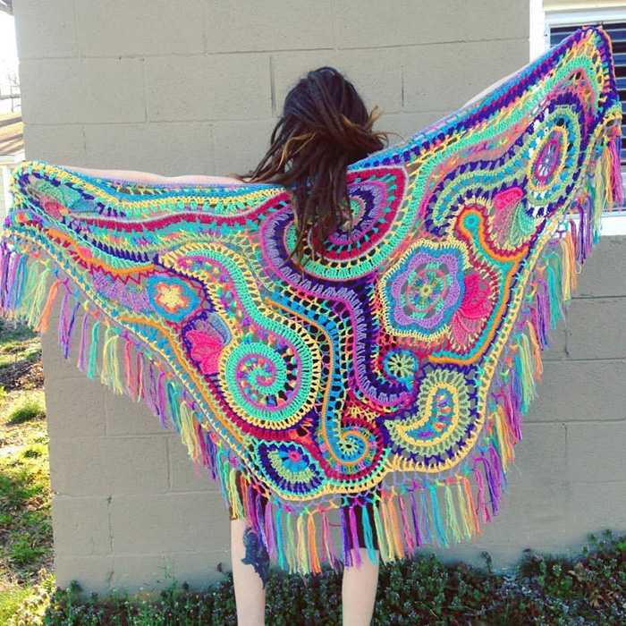 Out of this World Crochet