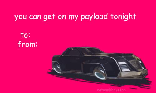 Overwatch Valentines