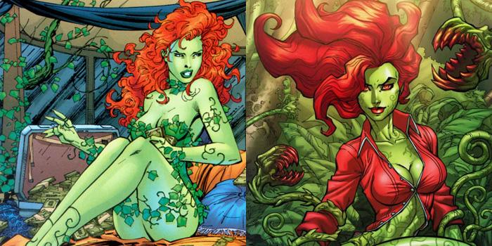 Poison Ivy Appreciation