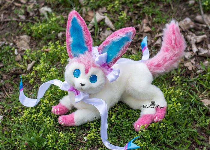 Poseable Toy Pok�mon
