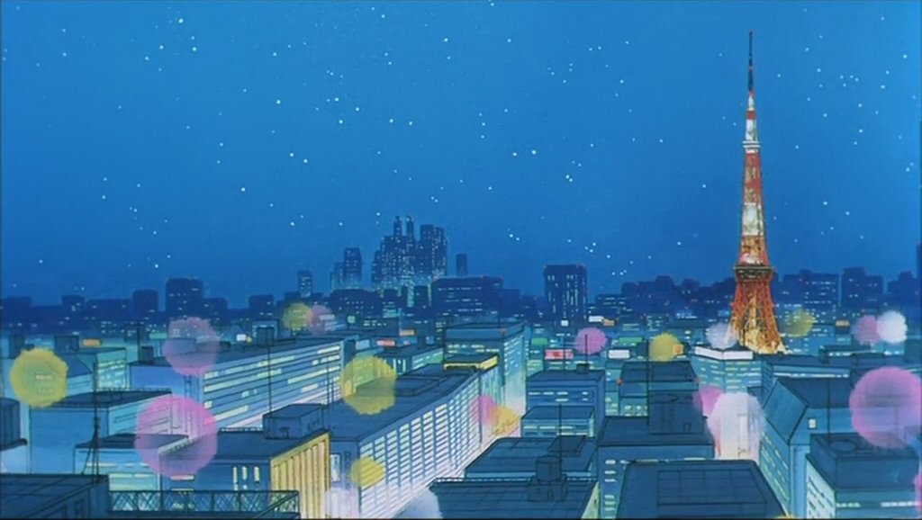 Sailor Moon Anime Backgrounds