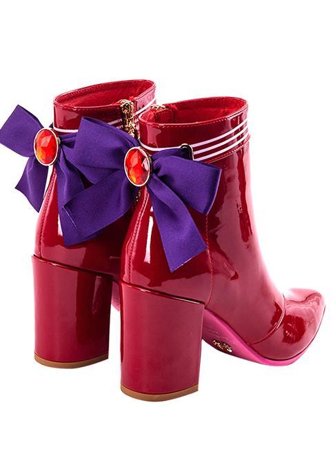 Sailor Moon Boots