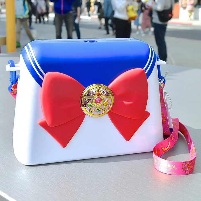 Sailor Moon Merchandise