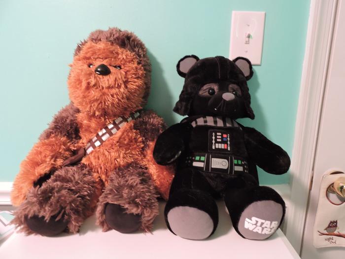 Star Wars Nursery