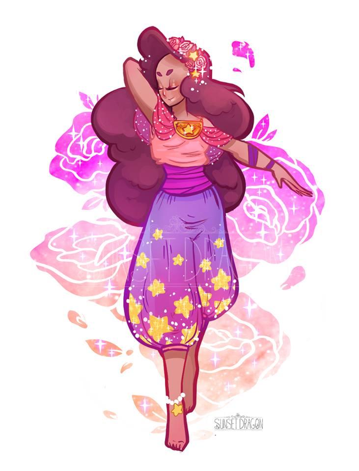 Steven Universe Dresses