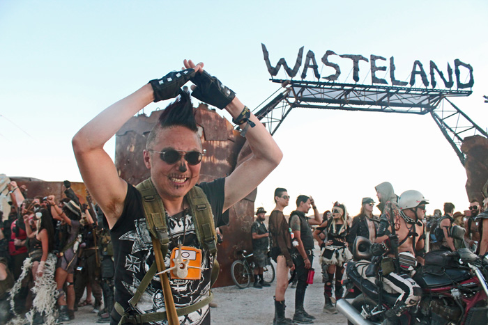 Wasteland Weekend 2017
