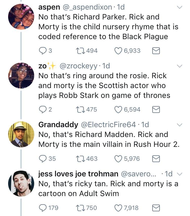 What is Rick and Morty
