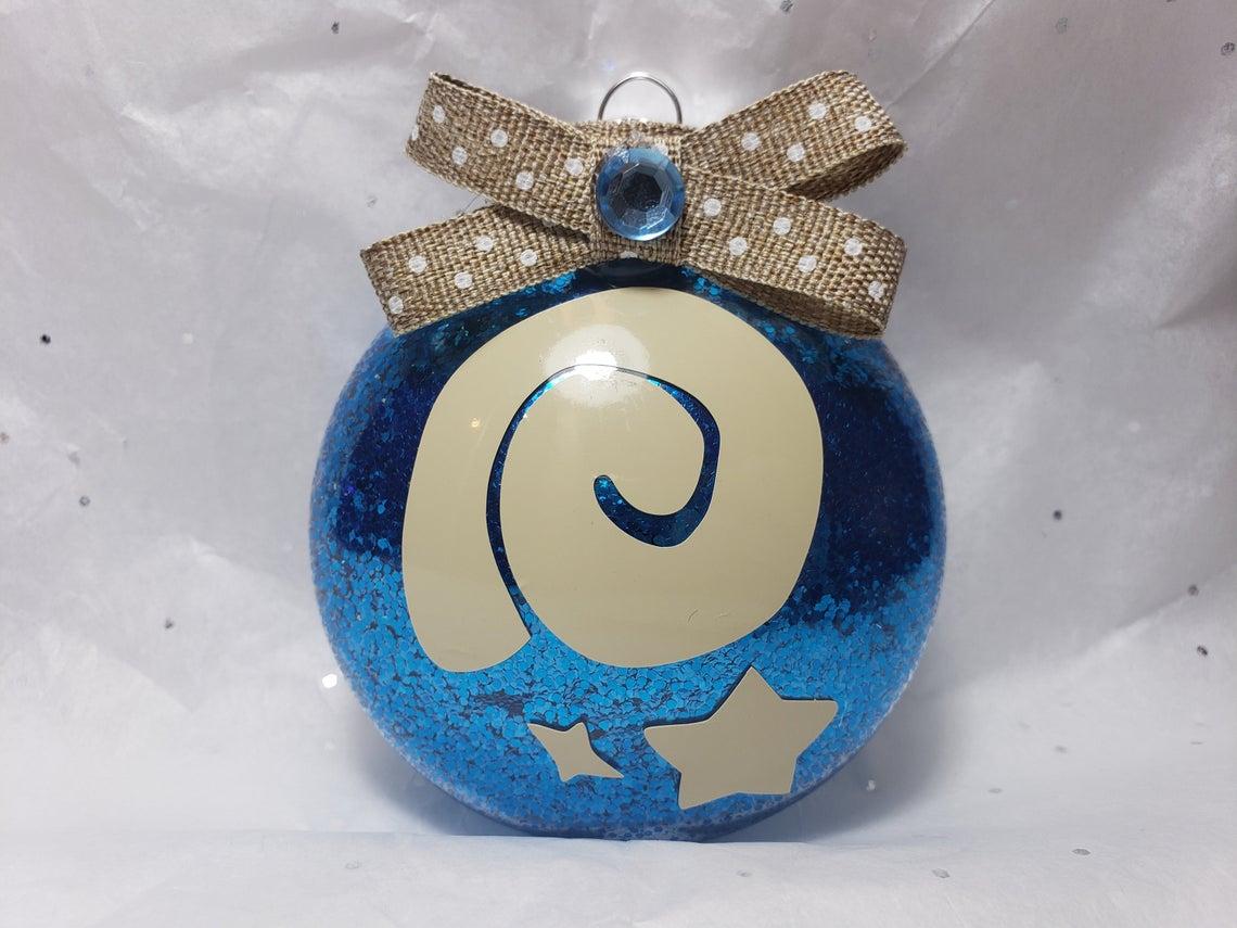 Animal Crossing: New Horizons Christmas Tree Decorations