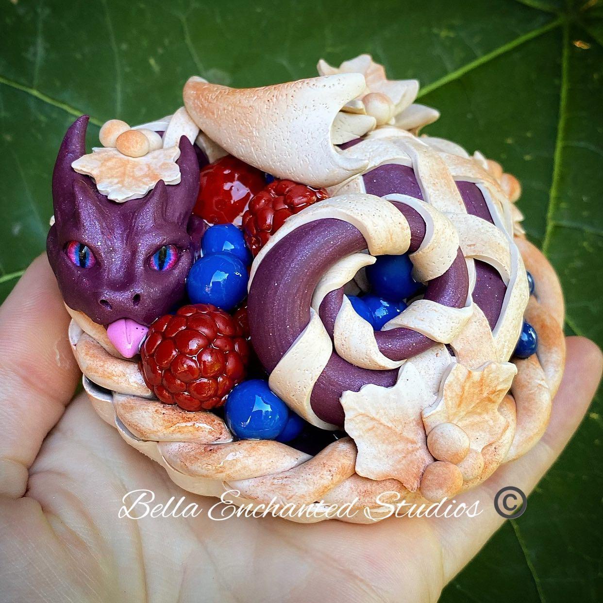 Dragon Pies