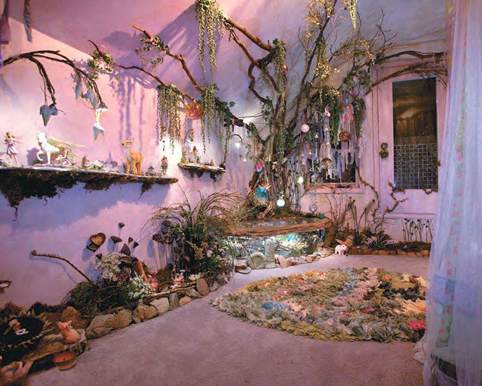 Faerie Haven Room