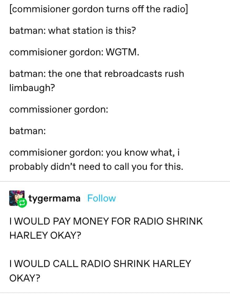 Harley & Ivy Radio