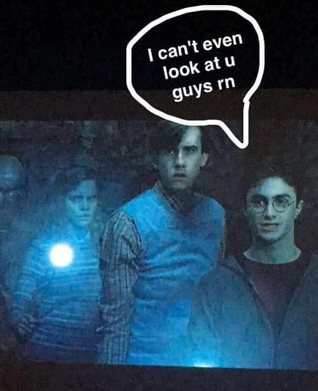 Harry Potter Stripes Day