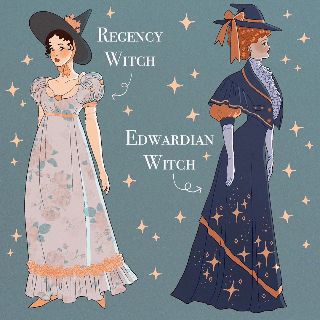 Historical Witches