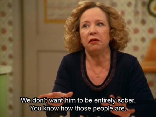 Kitty Forman from That 70s Show