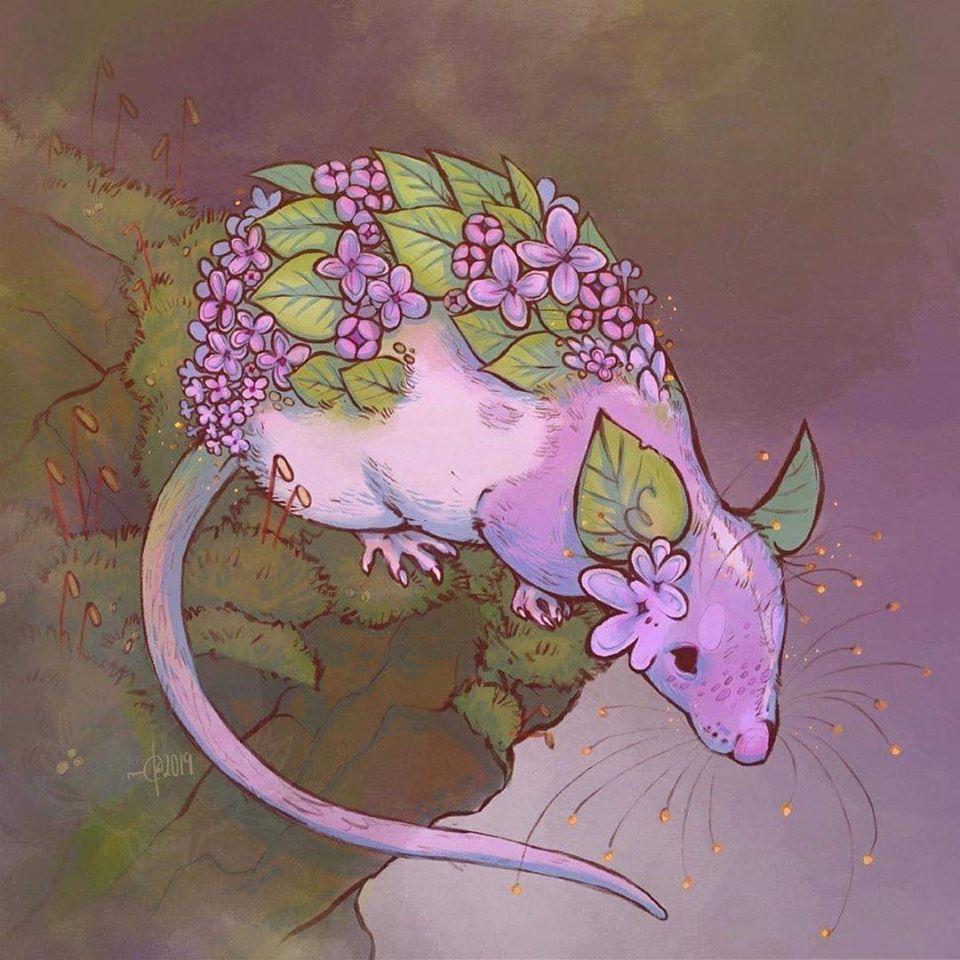 Plant Creatures