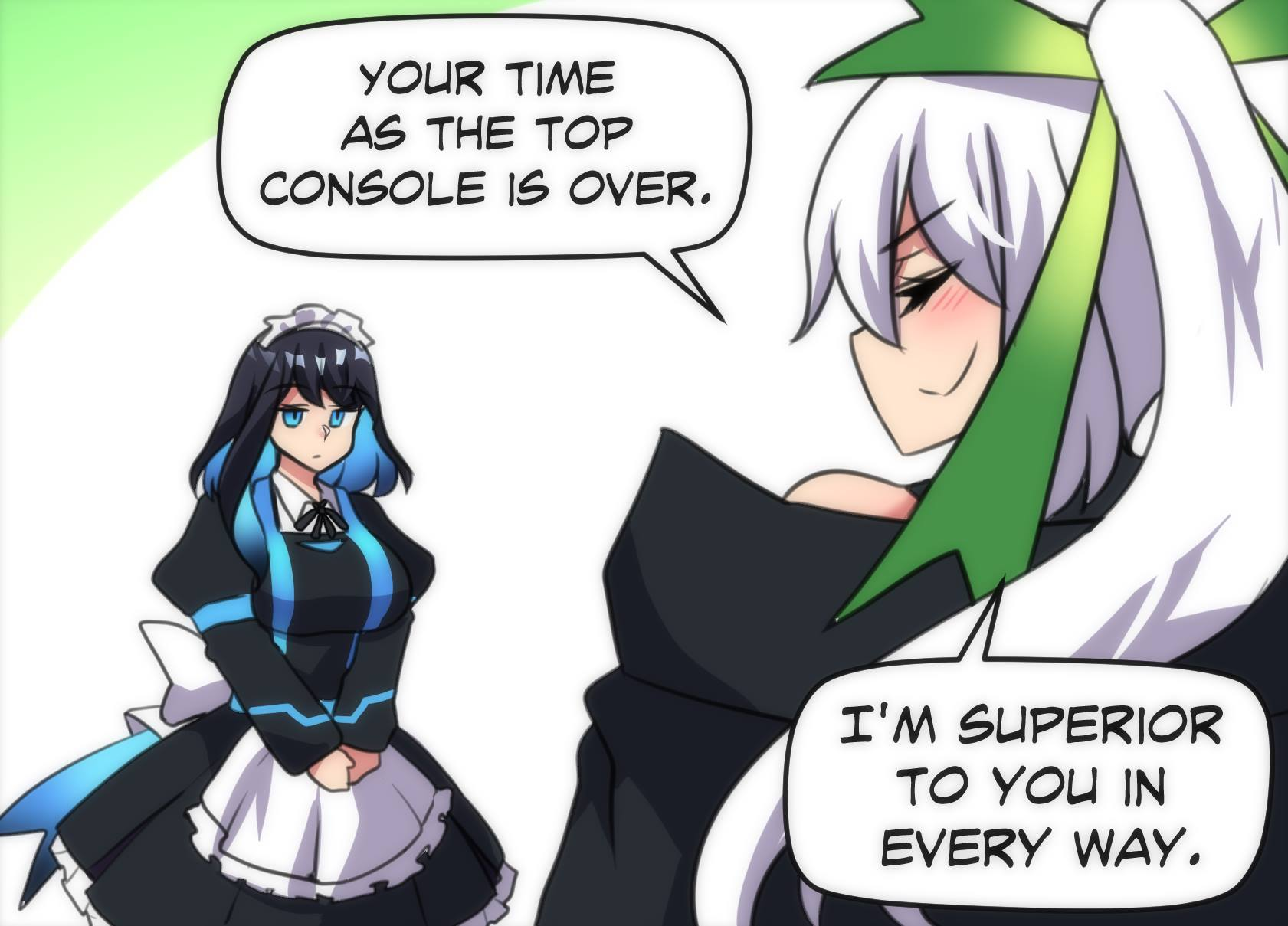 Playstation 5 vs. Xbox Series X