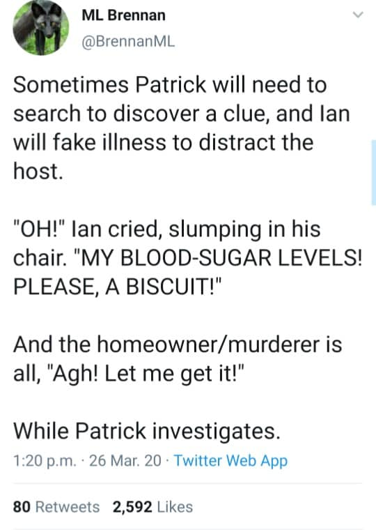 Idea for a Show Starring Patrick Stewart & Ian McKellen