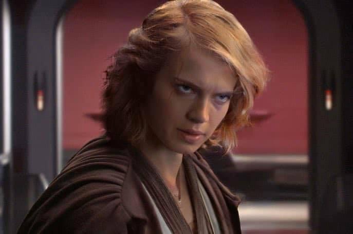 Genderswapped Star Wars