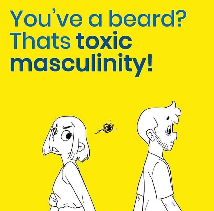 Things We Should Stop Saying To Men