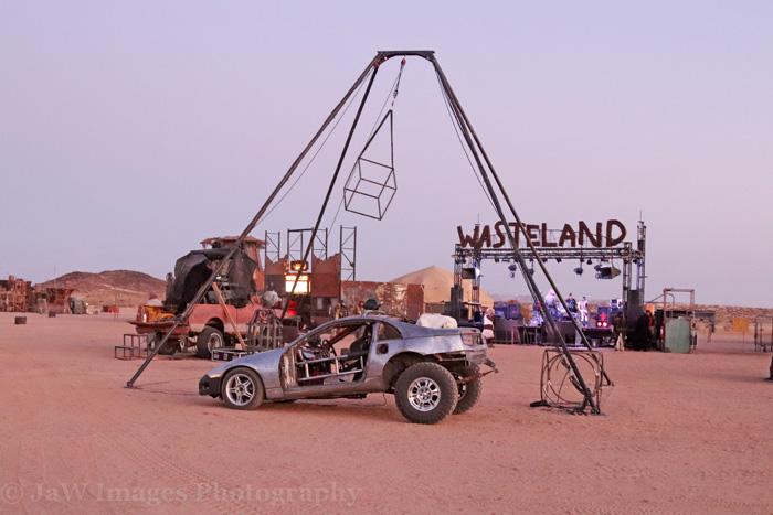 Wasteland Weekend 2019
