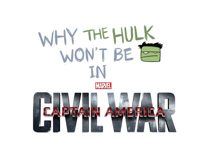 Why the Hulk Won