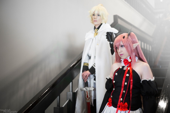 Anime North 2016 Cosplay Photoshoots