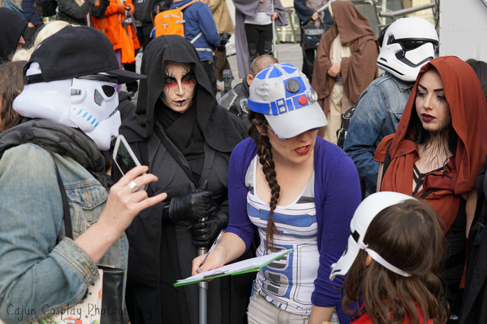 Star Wars Day Toronto