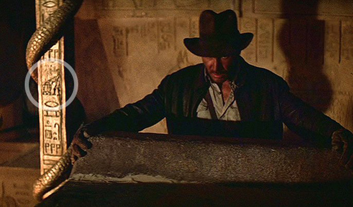 How the Indiana Jones Films Were Just Han Solos Dream