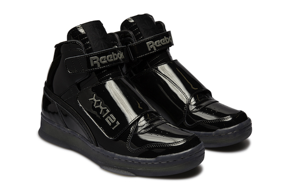 Reebok Alien Xenomorph and Power Loader Sneakers
