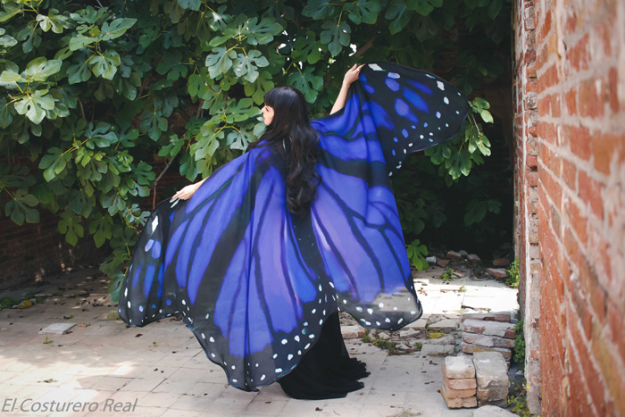 Gorgeous Butterfly Amp Moth Scarves