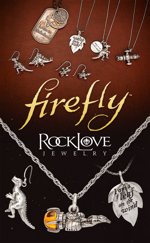Firefly Jewelry Collection