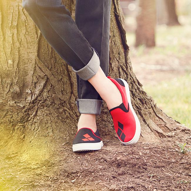 Harley Quinn Sneakers