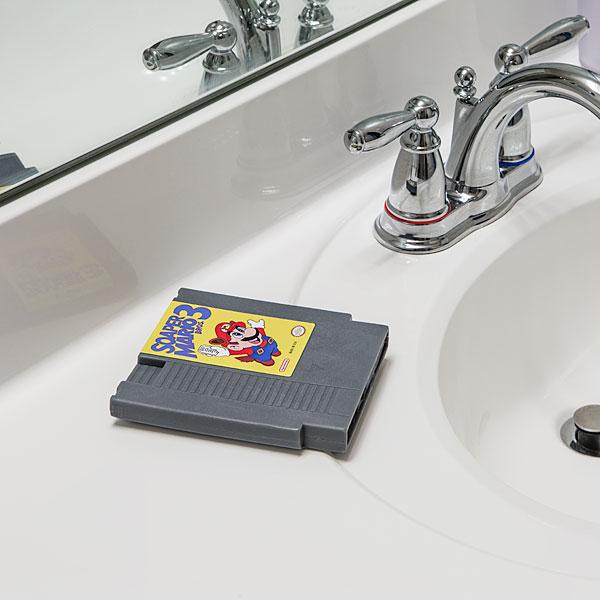 Nintendo Soaps