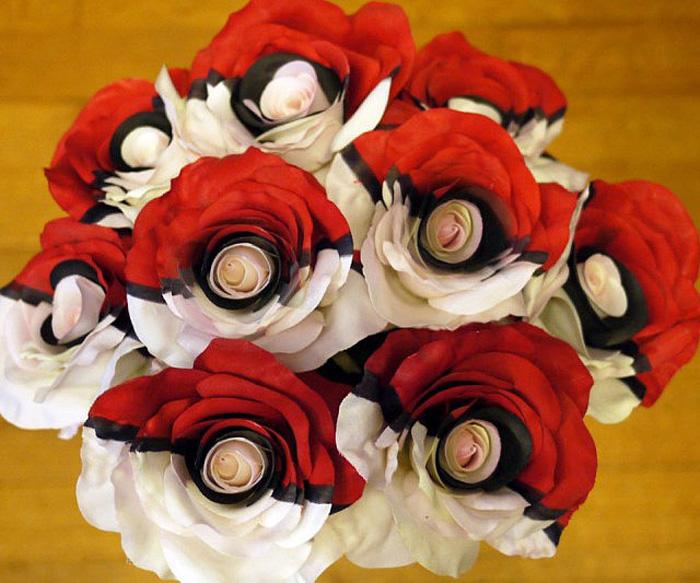 Pokemon Poke Roses