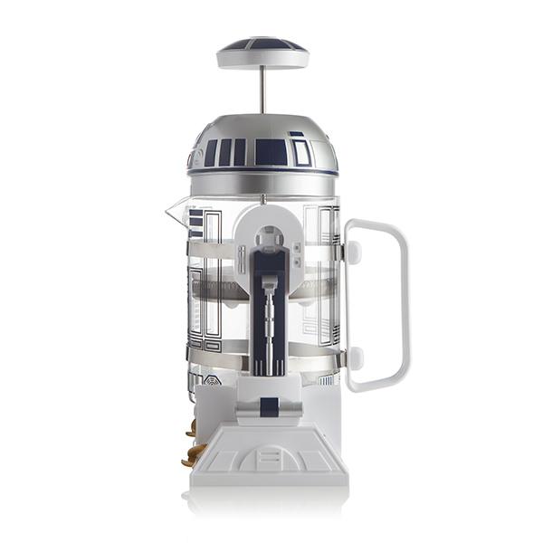 Star Wars R2-D2 Coffee Press